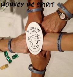 MonkeyME Spirit